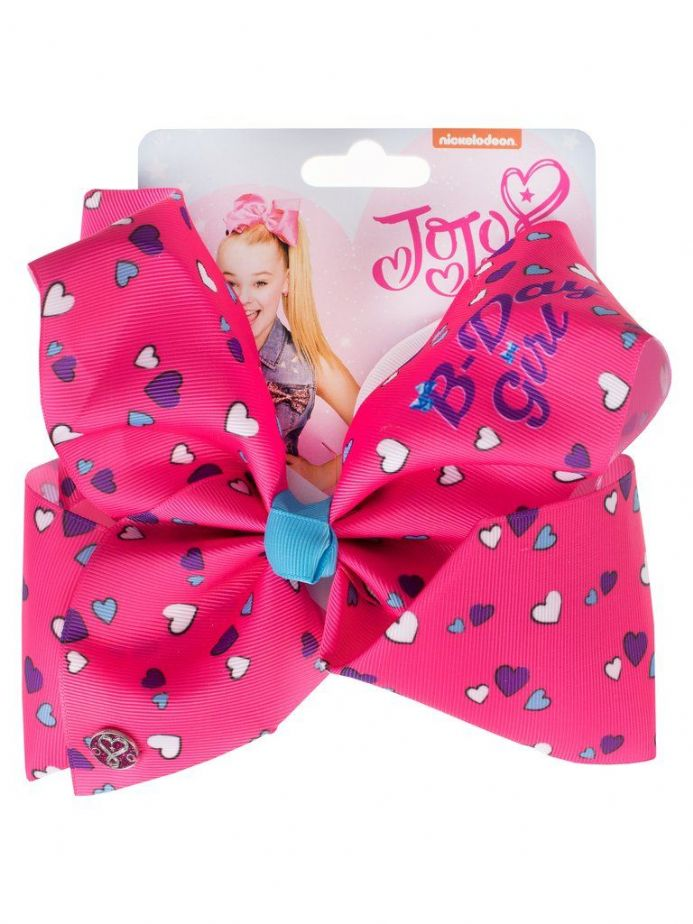 JoJo Siwa Birthday Bow